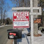 Winklers Magic Warehouse photo