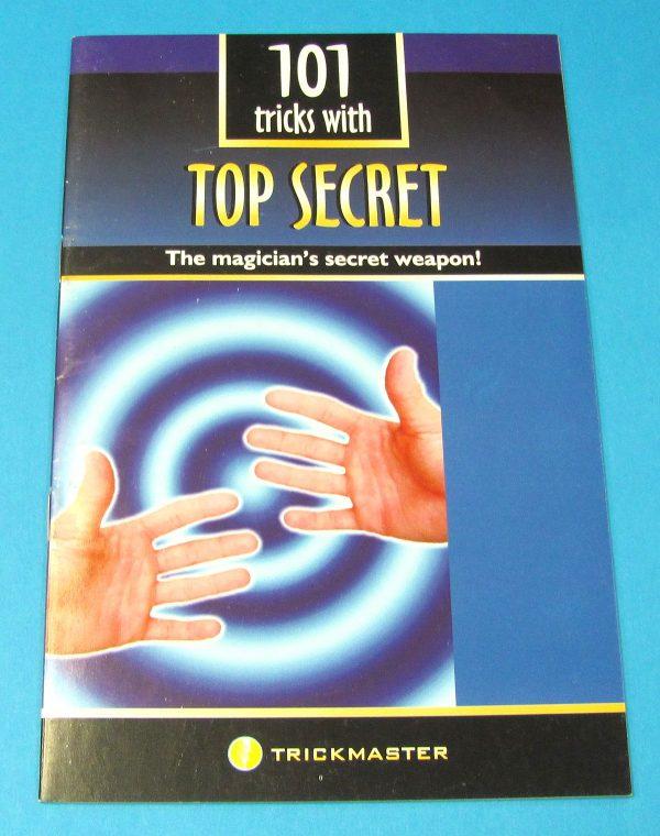 101 Tricks With Top Secret