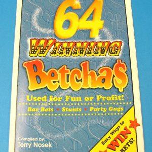 64 Winning Betchas