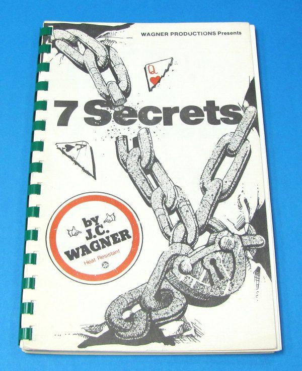 7 Secrets (J. C. Wagner)