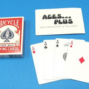Aces Plus