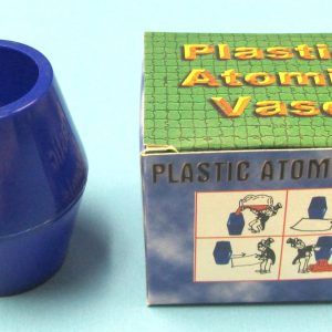 Atomic Water Vase (Plastic)