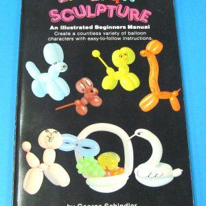 Basic Balloon Sculpture