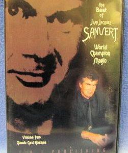 Best of Jean Jacques Sanvert DVD Volume 2