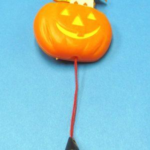 Boo Pumpkin Card Trick
