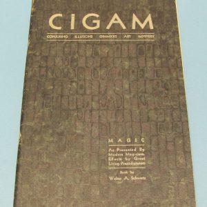 CIGAM