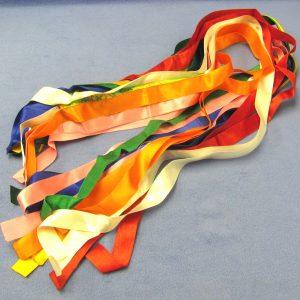 Canrival Ribbons