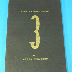 Card Cavalcade 3 (Soft Covers)