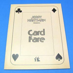 Card Fare