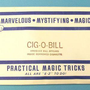 Cig-O-Bill