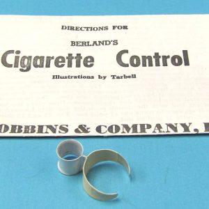 Cigarette Control