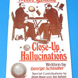 Close-Up Hallucinations