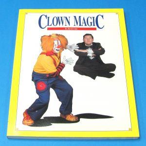 Clown Magic (David Ginn)