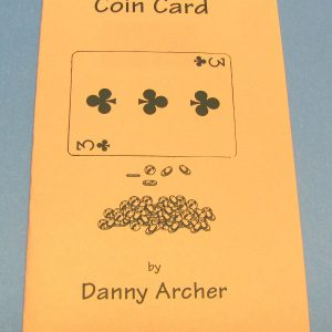 Coin Card (Danny Archer)