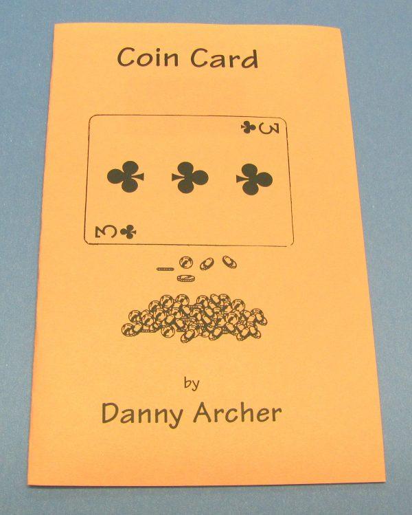Coin Card (Danny Archer)
