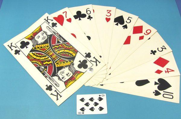 Colossus of Cards (Kovari)
