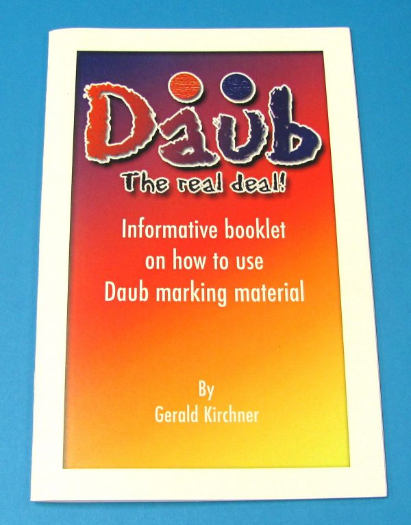 Daub The Real Deal