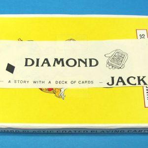 Diamond Jack (Jumbo Cards)