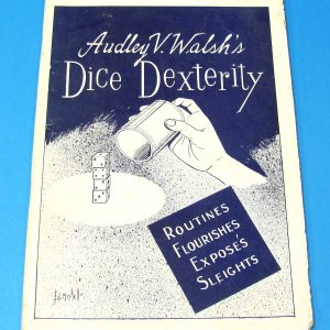 Dice Dexterity
