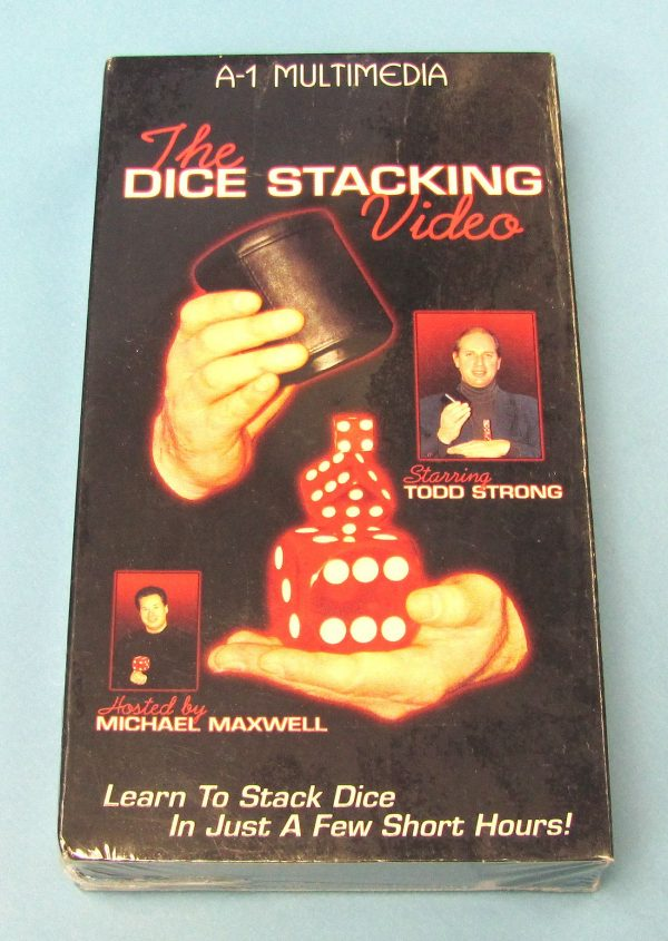 Dice Stacking Video