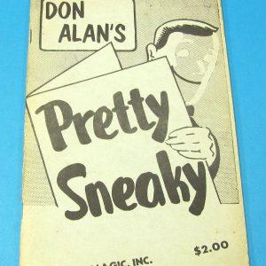 Don Alan's Pretty Sneaky