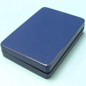Double Change Card Box