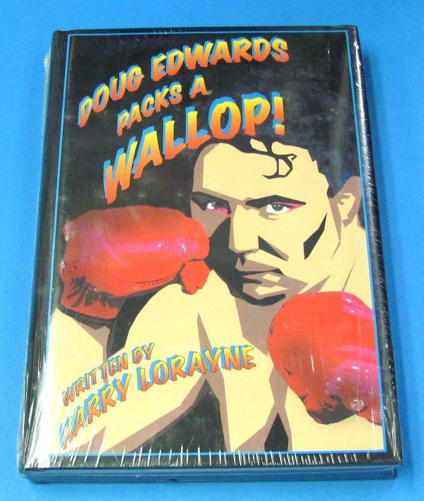 Doug Edwards Packs A Wallop