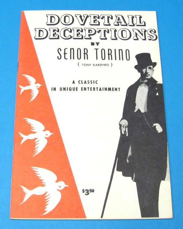 Dovetail Deceptions (Senor Torino)
