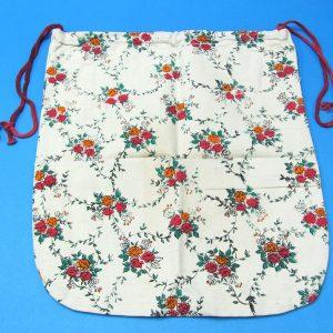 Drawstring Change Bag