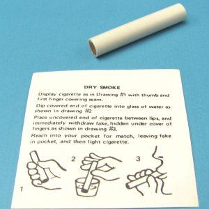 Dry Smoke (Import)