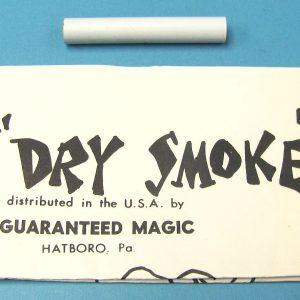 Dry Smoke (USA)