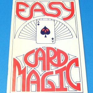 Easy Card Magic