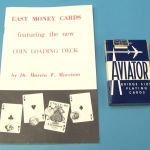 Easy Money Cards