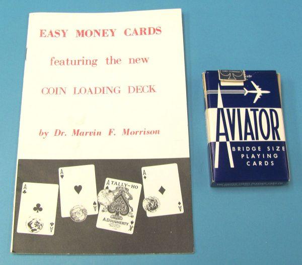 Easy Money Cards