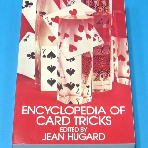 Encyclopedia of Card Tricks (Hugard)