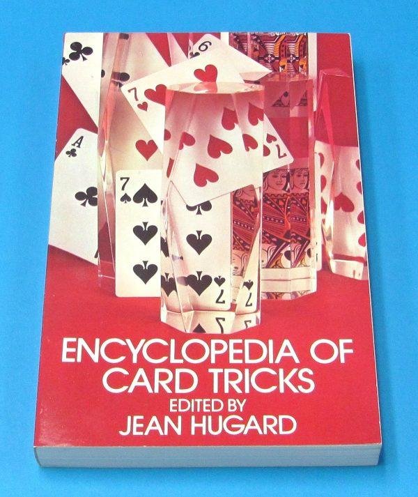 Encyclopedia of Card Tricks (Hugard)