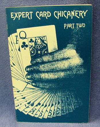 Expert Card Conjuring Expert Card Chicanery-2