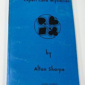 Expert Card Mysteries (Sharpe)