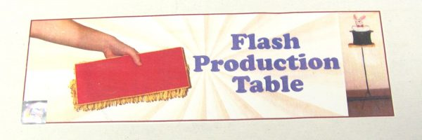 Flash Table Production-2