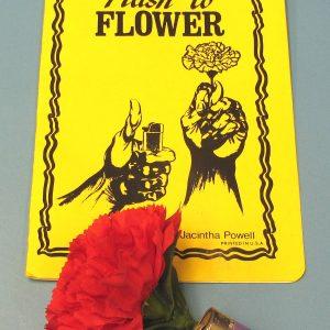 Flash to Flower