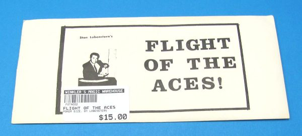 Flight of The Aces