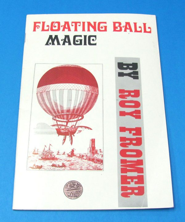 Floating Ball Magic