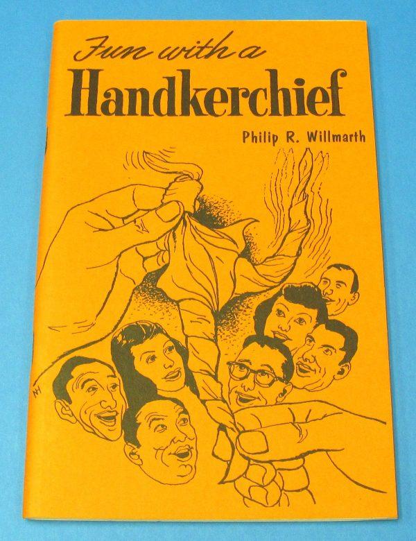 Fun With A Handkerchief