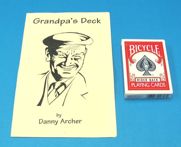 Grandpa's Deck