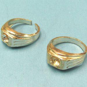 Linking Finger Rings (MAK)