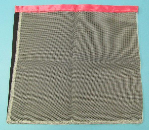 Grant's Transparent Dove Bag