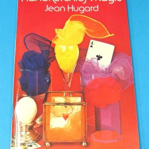 Handkerchief Magic (Hugard)