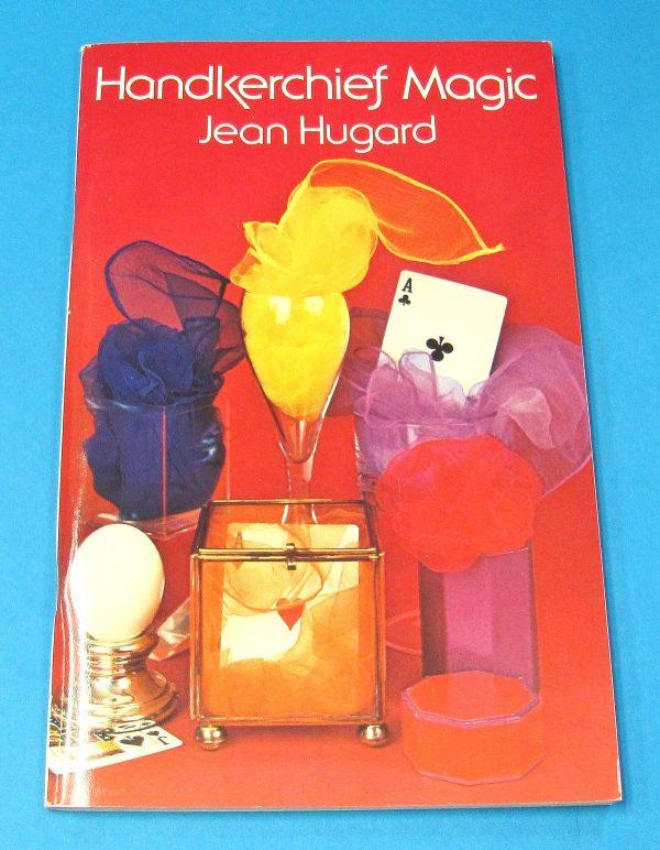 Handkerchief Magic (Hugard)