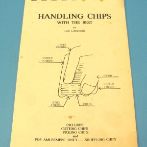 Handling Chips With The Best