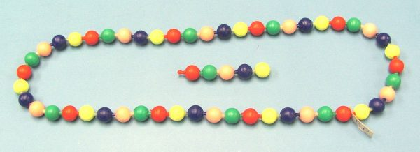 Hare Rama Beads